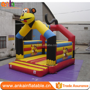 Low price inflatable castle /inflatable jumping castles /bouncy castle