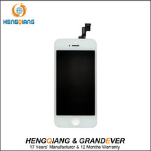 Big Discount!!Mobile Phone Accessories Wholesale Lcd Screen For iphone 5s