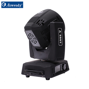 2018 Guangzhou manufactory 19*15w RGBW led bee eye moving head light for sale