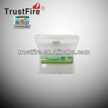TrustFire cgr18650 battery 3.7V 18650 rechargeable battery 3400mAh