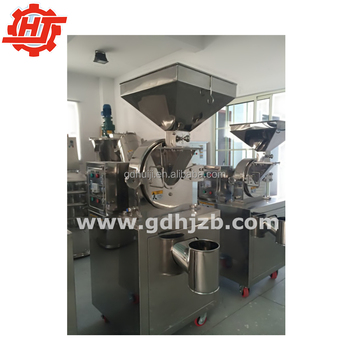 JS-30 Food powder pulverizer/cinnamon grinder machine/spice mill