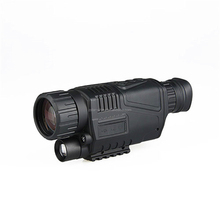 Good quality 8X Zoom Video recording taking photoes digital night vision monocular
