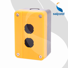 Saipwell Electrical Waterproof Main Push Button Switch Box