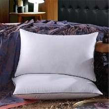 german velvet fabric down pillow with prevalent