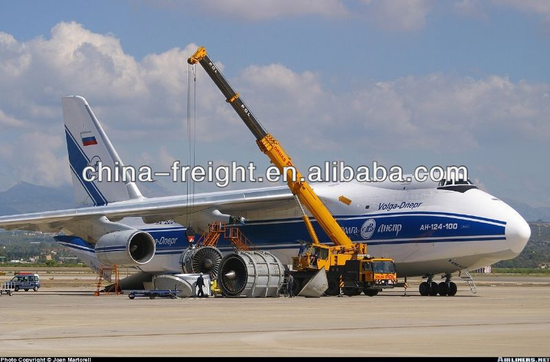 air freight to ahmedabad
