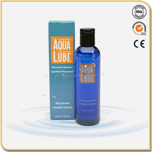 Lubricant Oil Distributor Lubricant Gel for Wholesale Water Based Lubricant