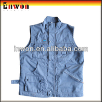 2 in 1 fishihg vest with padding