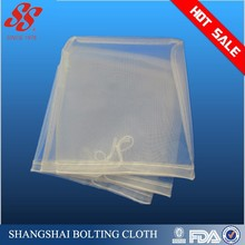9*12'' size amazon market drawstrings nylon nut milk filter bag FDA report available