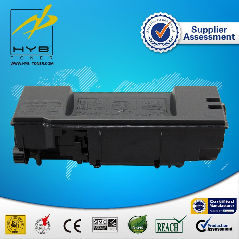 Office Supply Black Compatible TK 57/TK 55 Toner Cartridge For Kyocera Mita FS-1920