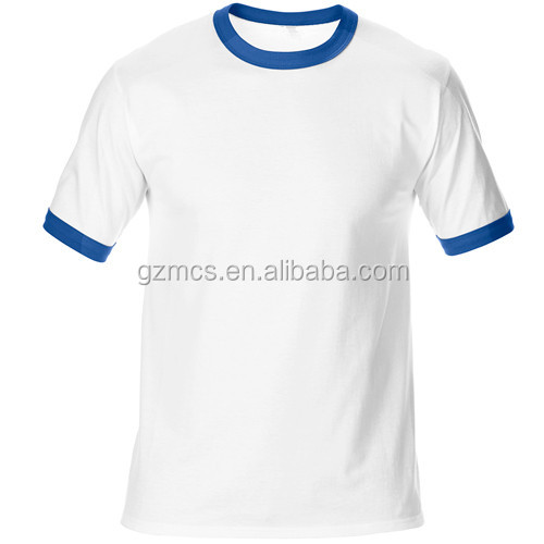 China <strong>Manufacturers</strong> Plain T Shirts Wholesale , Promotional T Shirts For Men