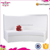 New Degsin Qingdao Sinofur Customizable fabric/PU/Leather modern sofa