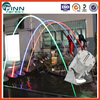 music dancing programmable water jet fountain water show