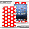 2013 new designs protection sticker for ipad 4