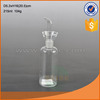 Wholesale hot sale glass lampblown lab bottle with reasonable price