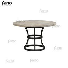 starbucks furniture reproduction antique round coffee shop table