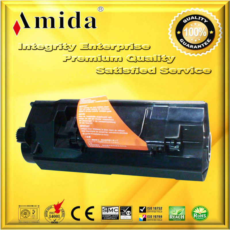 china manufacturer TK-55/57 toner cartridge for kyocera