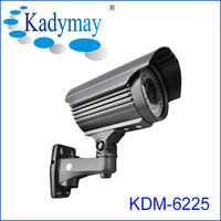 Classic model 80M Long Range waterproof cctv ccd camera video for Security of House, Hotel, Street