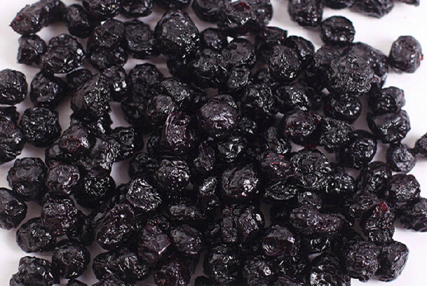 Chinese dried fruits, cheap dried fruit/ dried wild blueberry