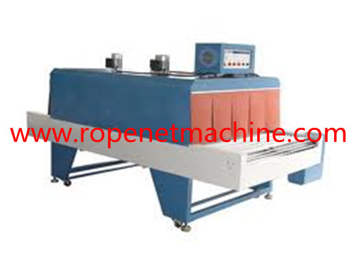 China manufacture high quality 2013 hot sale ropenet high speed automatic sealer