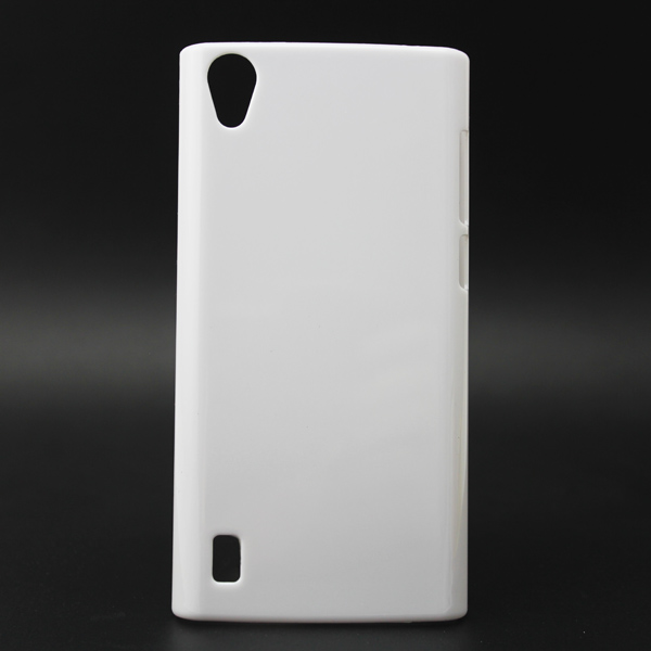 PC material material of DIY cell phone case for bbk y15t