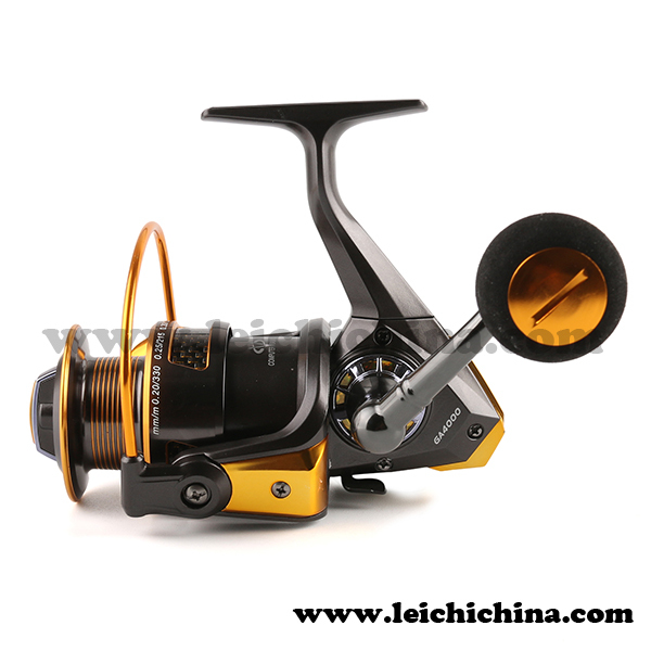 In stock saltwater cheap spinning fishing reel spinning for Cheap fishing reels
