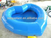 2014 hot sale Portable kids inflatable swimming pool