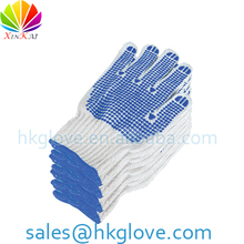 pvc dotted gloves machine FOR Industrial Use HKA5002