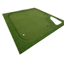YGT 4 or 5 holes indoor mini golf putting green for backyard