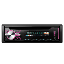 Cheap One Din Car DVD/CD/MP3 Player with Radio