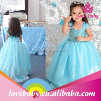 Children beautiful kids dress model LBE4092235