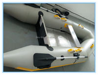 Made in China Cheap Newest 2 person amazing dinghy inflatable boats with motors