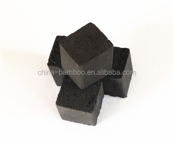 2.5cm bamboo charcoal ,Bamboo BBQ charcoal cheap bamboo charcoal
