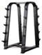 Strength fitness machine Gym Equipment Indoor sports machine /Barbell Rack P-38