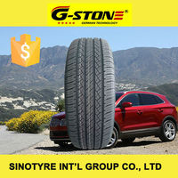 chinese G-STONE Car Tyre cheap passenger car tires 185/70r14