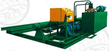 RTC-1 Hydraulic Towable Trailer