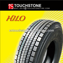 2017 Hot sale recap truck tyre used for Europe 11r22.5