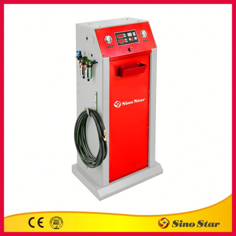New motorcycle tyre inflater for sale