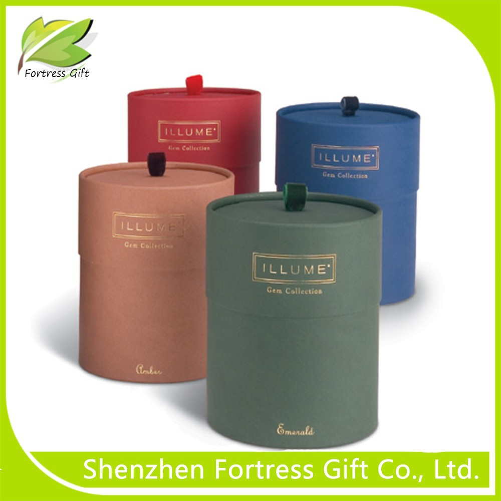 wholesale recycled paper decorative cosmetic paper storage box