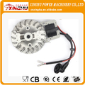 FACTORY SALEEKEDA magneto series/stator/rotor for 1E34F ENGINE CG/BG260 BRUSH UTTER /T60 hedge trimmer