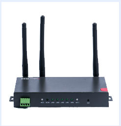 multi gsm sim modem Lte 4G Openvpn Router for CCTV/ IP Camera Surveillance H50series