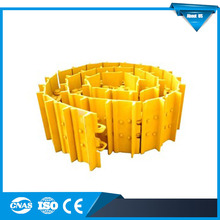 High quality factory sale OEM ODM D6D bulldozer steel track