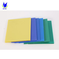 Good price Wholesale pp colored plastic sheeting