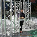 Trade show booth Portable used aluminum truss tubular truss in Shanghai