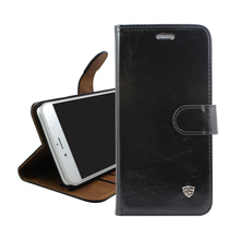 Wholesale Alibaba Stand Magnetic Flip Leather Phone Case Cover For IPhone 6 6S 7 8 X