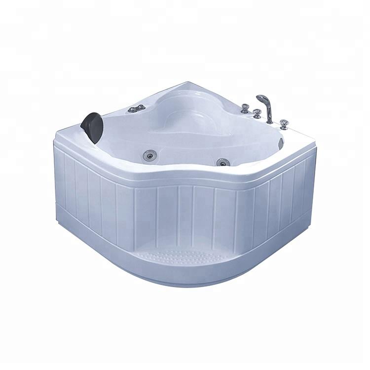 At-0744 Sit Bath/ Very Small Bath Tub/ Small Corner Bathtub - Buy ...