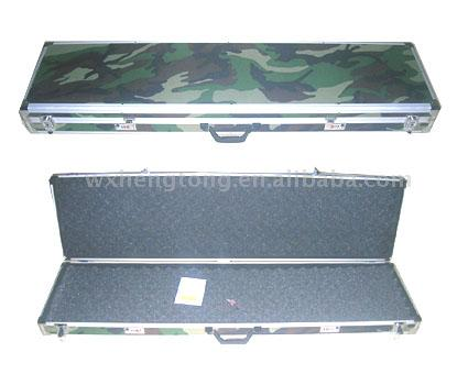 aluminum Gun Case & Rifle case
