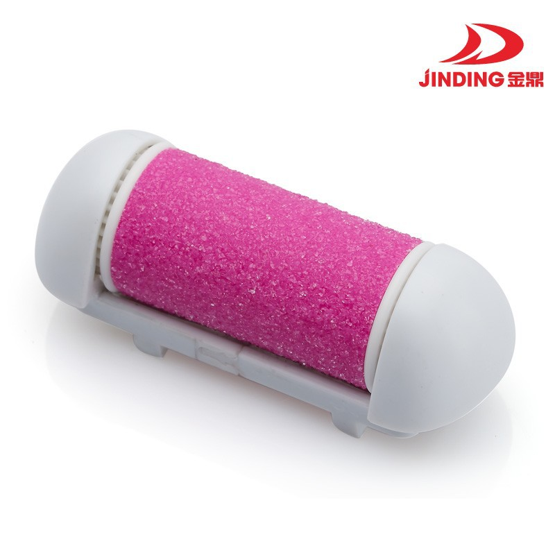Foot dead skin remove rollers