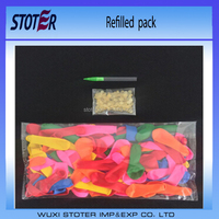 refillable helium tanks balloons hard plastic inflating balloon