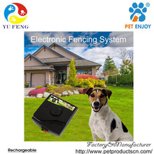 New Pet Fencing System Smart Dog In-ground Pet Fencing System wireless pet fence