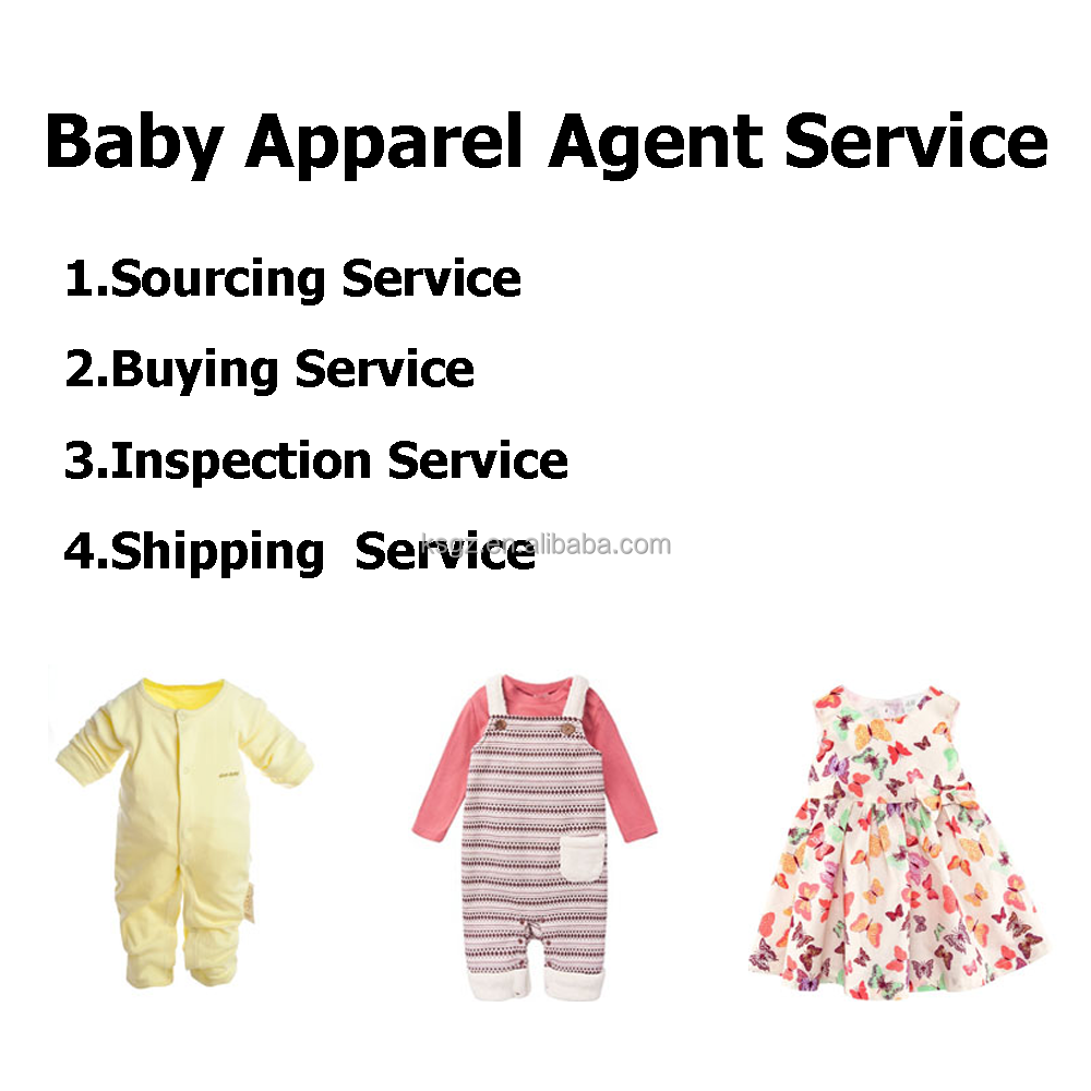 Kids Apparel China Import and Export Garment Trading Companies